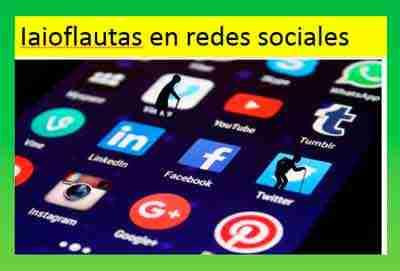 iaioflautas-en-las-redes-sociales