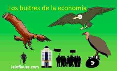 los-buitres-de-la-economia