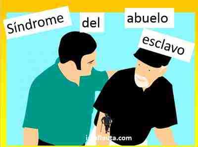 sindrome-de-abuelo-essclavo
