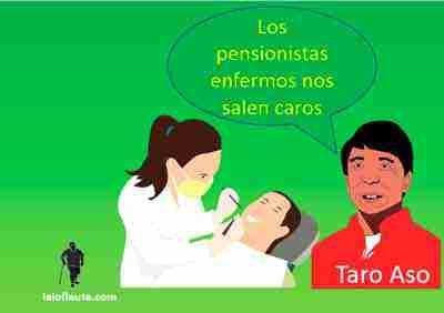 taro-aso-pensionistas-enfermos-salen-caros